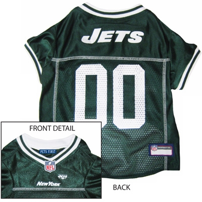New York Jets Jersey II