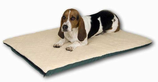 Ortho Thermo Bed
