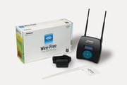 Perimeter Technologies Wi Fi Fence System