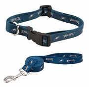 Philadelphia Eagles Collar or Leash