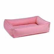 Bowsers Pink Microvelvet
