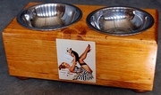 Pinups Feeders and Toy Box