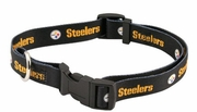 Pittsburgh Steelers Collar or Leash