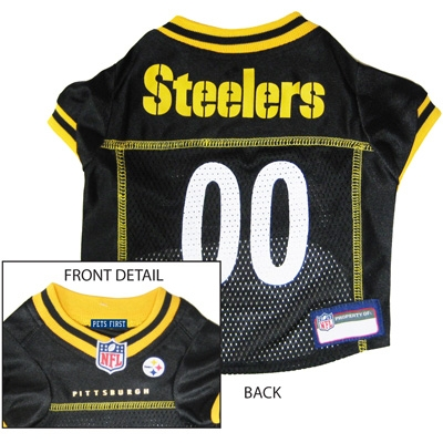 Pittsburgh Steelers Jersey II