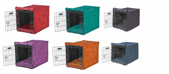 Crate Mat & Crate Covers - Platinum Fabrics