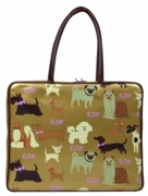 Poochy Lap Top Bag