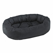 Bowsers Rodeo Microsuede Donut Bed