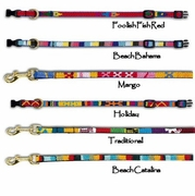 Small Dog Collars & Leashes
