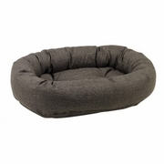 Bowsers Storm Microlinen Donut Bed