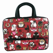 Tattoo Pooch I Pad Case
