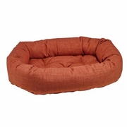Bowsers Tucson Microlinen Donut Bed