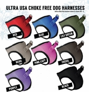 Ultra Choke Free Harness