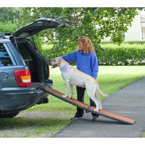 Ultra-Lite Full Length Bi-Fold Pet Ramp