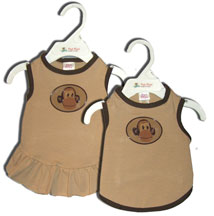 Uncle Monkey Dress/Tank