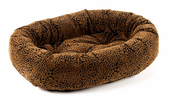 Bowsers Urban Animal Donut Bed