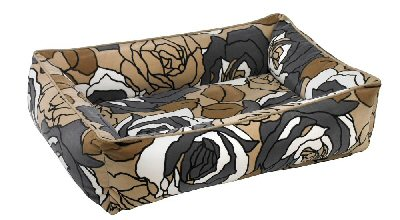Bowsers Urban Lounger - Tranquility/Flax