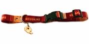 Washington Redskins Collar or Leash