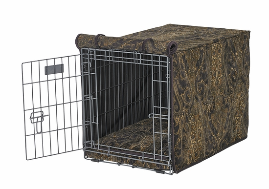 Windsor Microvelvet Crate Mat & Crate Cover