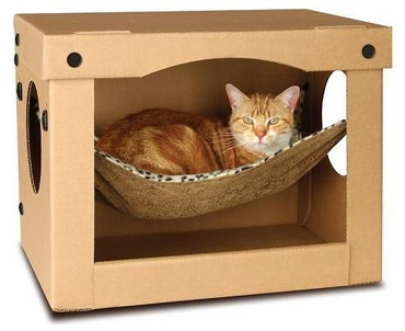 SnoozePal� Cat Hammock
