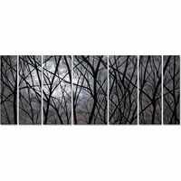After the Storm Wall Art Set of 7
