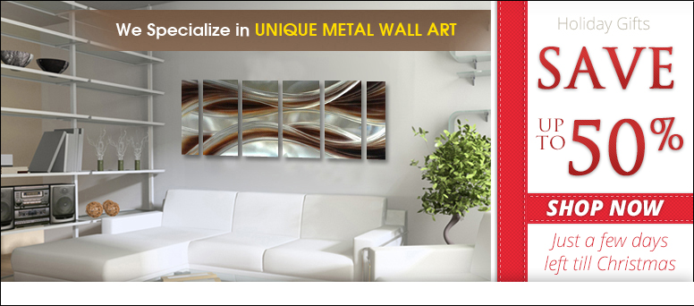 Metal-Wall-Art.com