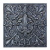 Metallic Lily Classic Wall Panel