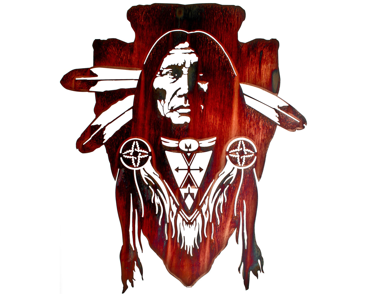 Native American Wall Decor Decals 2017