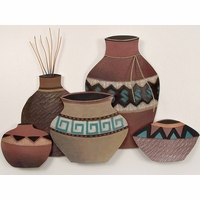 Southwestern Wares Pottery Artwork