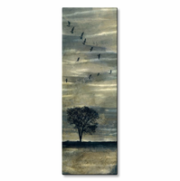 Winged Migration Nature Wall Art