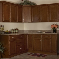 Bristol Kitchen Cabinets
