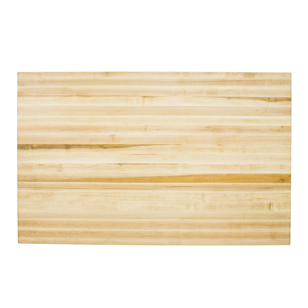 Butcher Block Top-ISL01