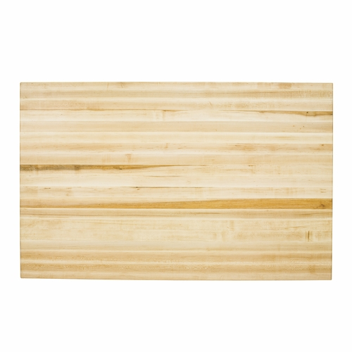 Butcher Block Top ISL03