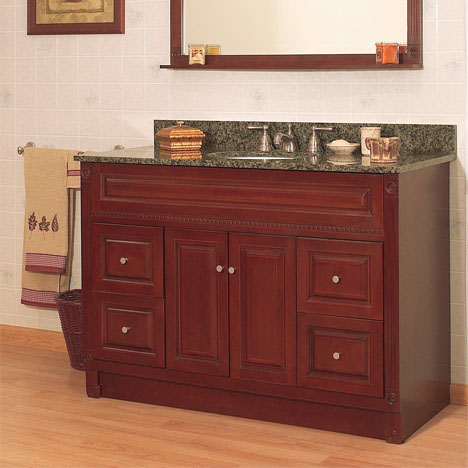 Concord Bathroom Cabinets