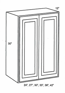 Country-Oak-Wall-Cabinets