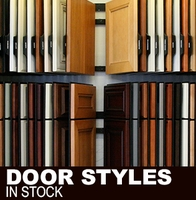Door Styles In Stock