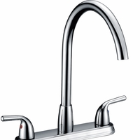 Double-Handle-Kitchen-Faucet