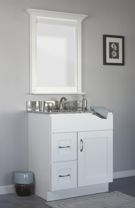 Dover Bathroom Vanity