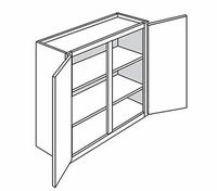 Essex Wall Cabinets