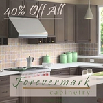 Forevermark Kitchen Cabinets - Sale