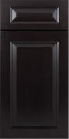 Gramercy Midnight Sample Door