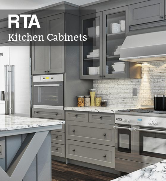 Kitchen Cabinets All-Wood Affordable Kitchen Cabinets Wood Kitchen ...