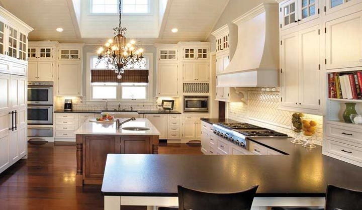 Lafontaine Kitchen Cabinets