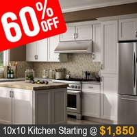 Luxor Kitchen Cabinets