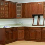 Major Kitchen Cabinets