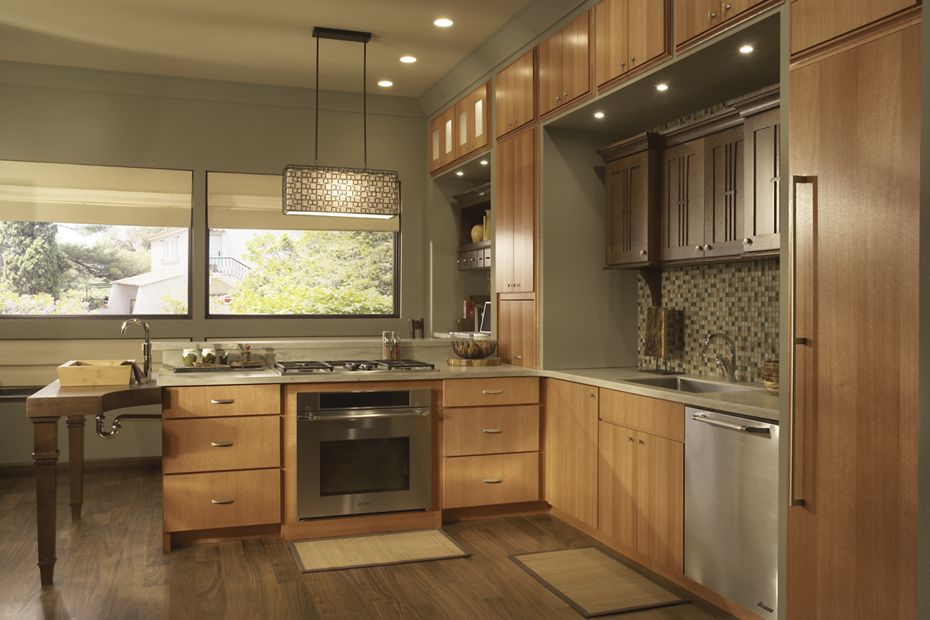 The Estimated Delivery Lead Time For Medallion Kitchen Cabinets Is 4