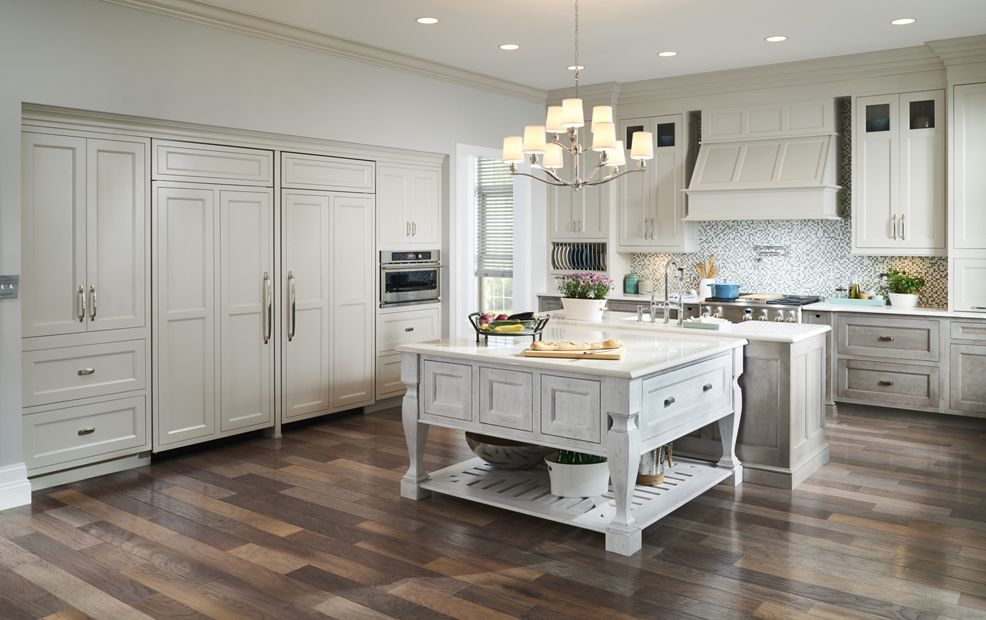 The Estimated Delivery Lead Time For Medallion Kitchen Cabinets