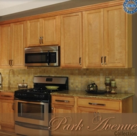 Park Avenue Kitchen Cabinets
