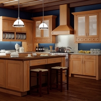 Shakertown Kitchen Cabinet