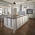 Signature Pearl Kitchen Cabinets