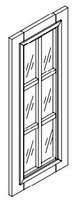 Spice-Maple-Glass-Doors